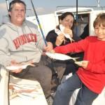 Scuola di pesca col gozzo Gecko